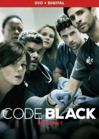 Code Black Season 1