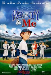 Henry & Me