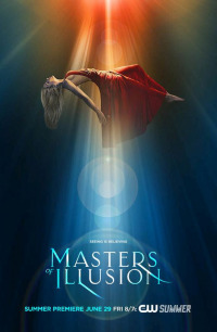 Masters of Illusion Season 5