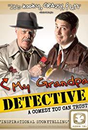 My Grandpa Detective