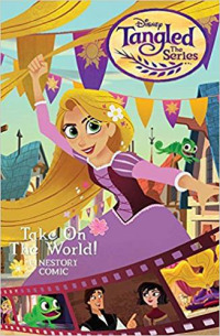 Tangled: The Series Season 2