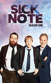Sick Note Season 2