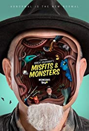 Bobcat Goldthwait&#39s Misfits & Monsters Season 1