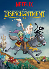 Disenchantment Season 1