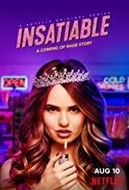 Insatiable Season 1