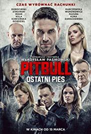 Pitbull: Last Dog