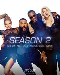 The Four: Battle for Stardom Season 2