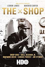 The Shop Season 1