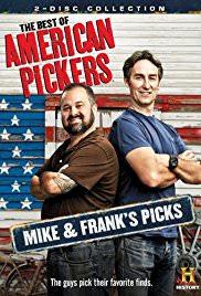 American Pickers Best Of Season 2