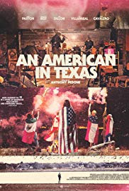 An American in Texas