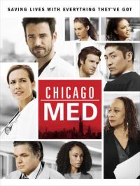 Chicago Med Season 4