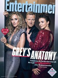 Grey&#39s Anatomy Season 15