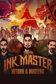 Ink Master Season 11