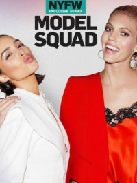 Model Squad Season 1