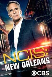 NCIS: New Orleans Season 5