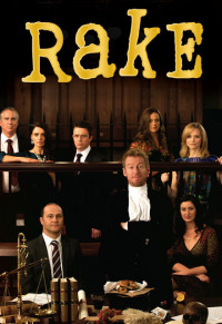 Rake Season 5