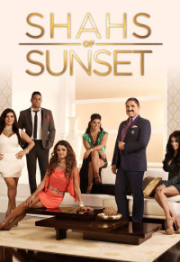 Shahs of Sunset Season 7