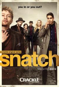 Snatch Season 2