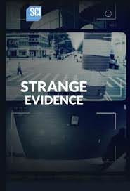 Strange Evidence Season 3