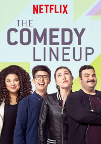 The Comedy Lineup Season 1