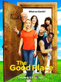 The Good Place Season 3