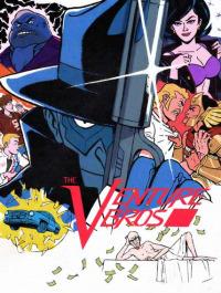 The Venture Bros Season 7