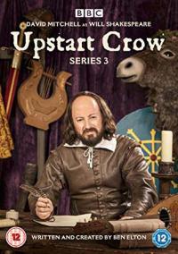 Upstart Crow Season 3