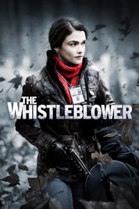 Whistleblower Season 1