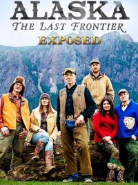 Alaska: The Last Frontier Season 8