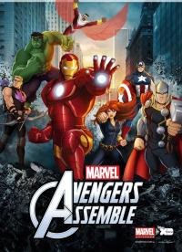 Avengers Assemble Season 5