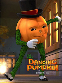 The Dancing Pumpkin and the Ogre&#39s Plot