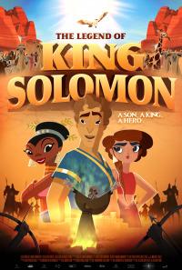 The Legend of King Solomon
