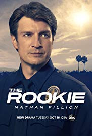 The Rookie Season 1
