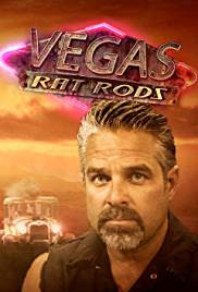 Vegas Rat Rods Season 4