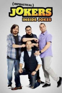 Inside Jokes Season 1