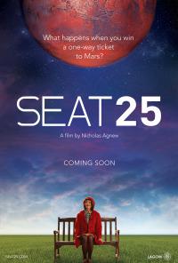 Seat 25