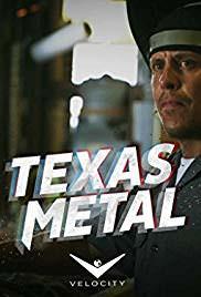 Texas Metal Season 2