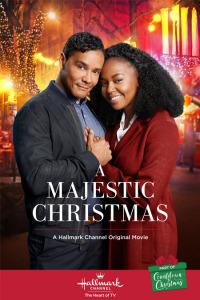 A Majestic Christmas