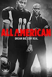 All American Season 1