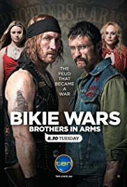 Brothers in Arms Season 1