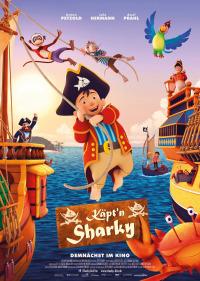Capt'n Sharky
