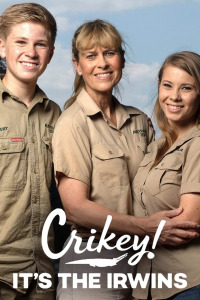 Crikey! It's the Irwins Season 1