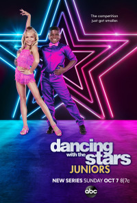 Dancing with the Stars: Juniors Season 1