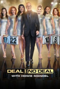 Deal or No Deal Season 1
