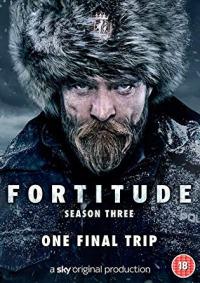 Fortitude Season 3