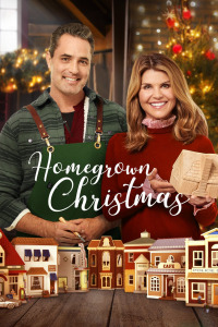 Homegrown Christmas