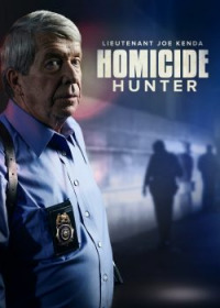 Homicide Hunter Season 8