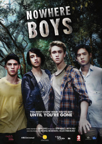 Nowhere Boys Season 4