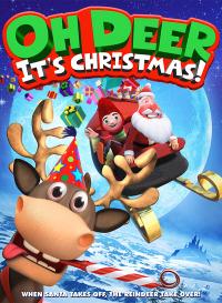 Oh Deer, It&#39s Christmas