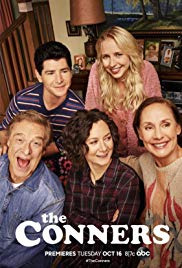 The Conners Season 1